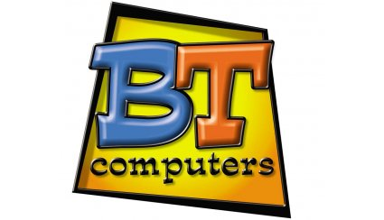 BT Computers - Boris Otevřel