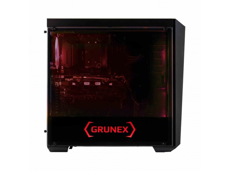 LYNX Grunex Gamer AMD 2020 W10 HOME